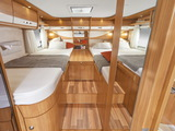 Hymer B-Class StarLight 2013 pictures