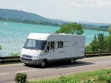 Images of Hymer B-Class 2000–06