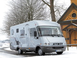 Images of Hymer B-Class Legend 25 2006