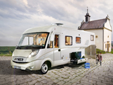 Images of Hymer B779 XL 2009–11