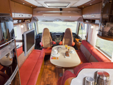 Images of Hymer B-Class 2011–13