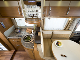 Photos of Hymer B779 XL 2009–11