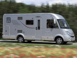 Pictures of Hymer B-Class SL 2007–11