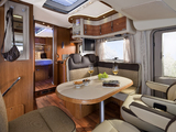 Pictures of Hymer B-Class SL Star Edition 2009–11