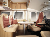 Pictures of Hymer B-Class CL 2009–11
