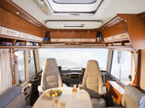 Pictures of Hymer B-Class 2011–13