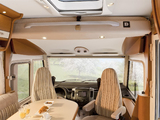 Pictures of Hymer B-Class StarLine 2012