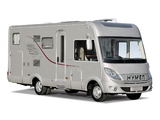 Hymer B-Class StarLine 2012 wallpapers