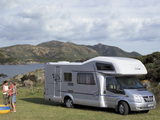 Hymer Camp CL 2007–10 photos