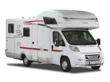 Hymer Camp 634 2009–10 wallpapers