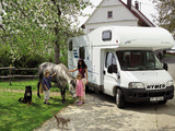 Photos of Hymer Camp Classic 524 2002–06
