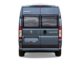 Hymer Car 322 GTline 2011–13 pictures