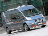 Hymer Car 322 GTline 2011–13 wallpapers