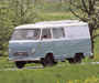 Photos of Hymer Caravano 1961