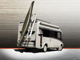 Hymer Innovision 2009 pictures