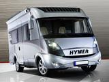 Photos of Hymer Innovision 2009