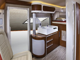 Hymer Innovision 2009 wallpapers
