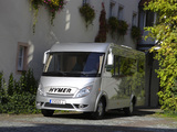 Hymer Exsis-i 2007–11 pictures
