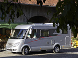 Hymer Exsis-i 2007–11 wallpapers