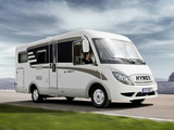 Hymer Exsis-i Premium 50 2012–13 pictures