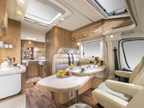 Photos of Hymer Exsis-t 2013