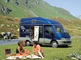 Hymer Exsis 2002–06 wallpapers
