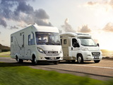 Photos of Hymer