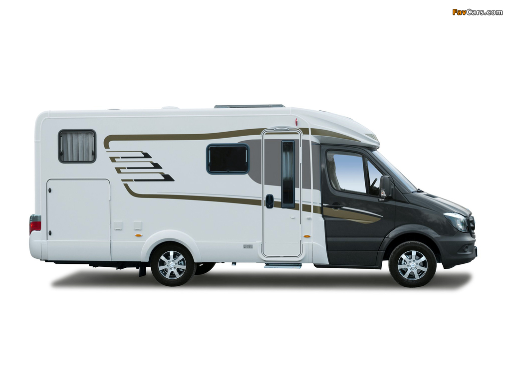 Photos of Hymer ML-T (Br.906) 2014 (1024 x 768)