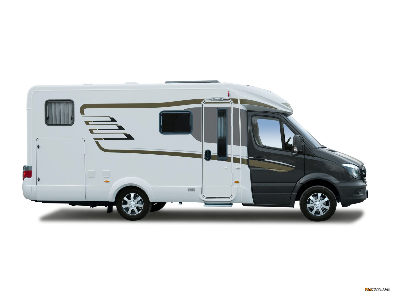 Photos of Hymer ML-T (Br.906) 2014 (1600 x 1200)