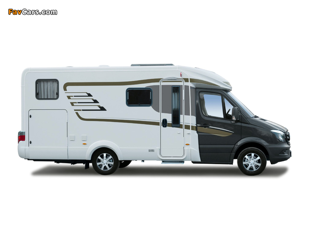 Photos of Hymer ML-T (Br.906) 2014 (640 x 480)