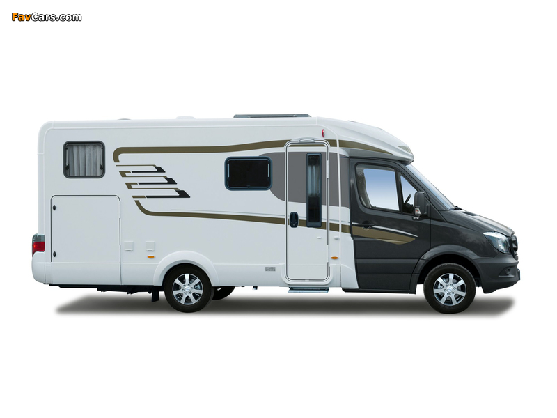 Photos of Hymer ML-T (Br.906) 2014 (800 x 600)