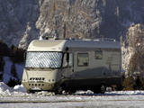Hymer S820 2002–06 images