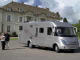 Photos of Hymer S790 (W906) 2007