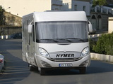 Photos of Hymer S830 2008–12