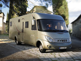 Pictures of Hymer S830 2008–12