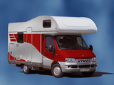Hymer Signo 100-A 2005 pictures