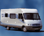 Photos of Hymer Signo 100-I 2005