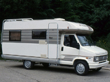 Hymer Tramp 1992 pictures