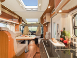 Hymer Tramp 674 SL Star Edition 2009 images