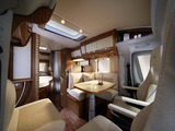 Images of Hymer Tramp 654 SL 2007