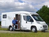 Images of Hymer Tramp CL Exclusive Line 2011–12