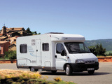 Pictures of Hymer Tramp Classic 655 2002–06