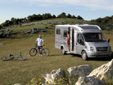 Hymer Van 2007 wallpapers