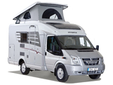 Hymer Van 512 Silverline 2009 pictures