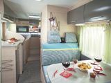 Images of Hymer Van 2007