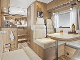 Photos of Hymer Van 562 Premium 50 2012–13