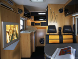 Pictures of Hymer Tuning Van 2006