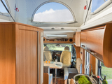 Pictures of Hymer Van 512 Silverline 2009–11