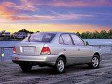 Hyundai Accent 5-door 2000–03 wallpapers
