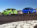 Hyundai Accent photos